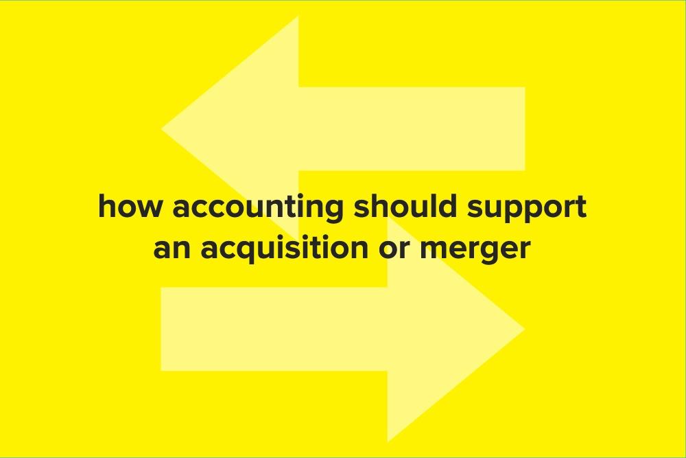 support-merger