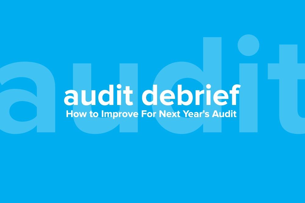 audit-debrief