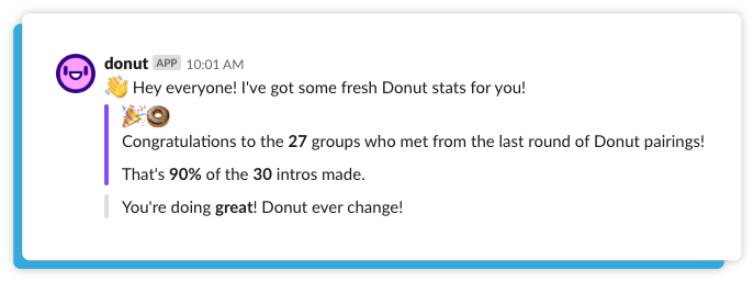 donutmetrics