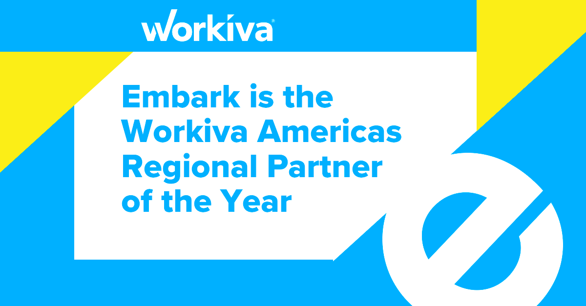 Embark_FI_Embark-is-the--Workiva-Americas--Regional-Partner--of-the-Year