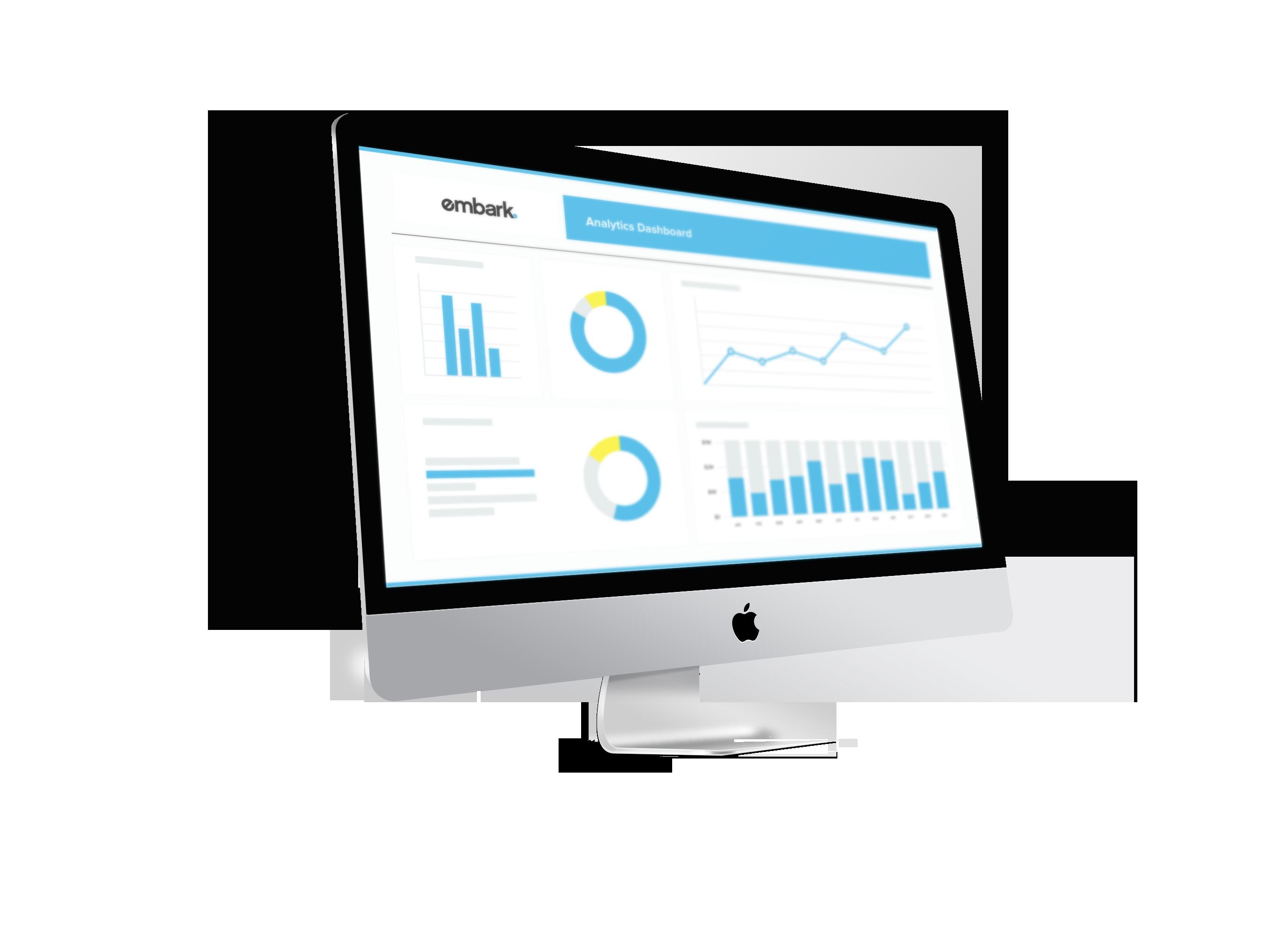 digital finance dashboard reporting computer - Analytics-Web-Icon